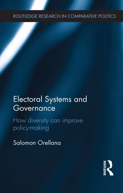 Picture of Electoral Systems and Governance: How Diversity Can Improve Policy-Making