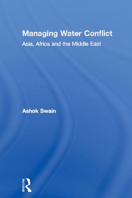 Picture of Managing Water Conflict: Asia, Africa and the Middle East
