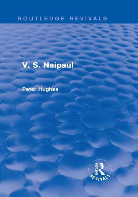 Picture of V. S. Naipaul (Routledge Revivals)