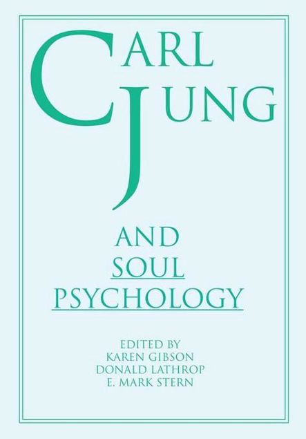 Picture of Carl Jung and Soul Psychology