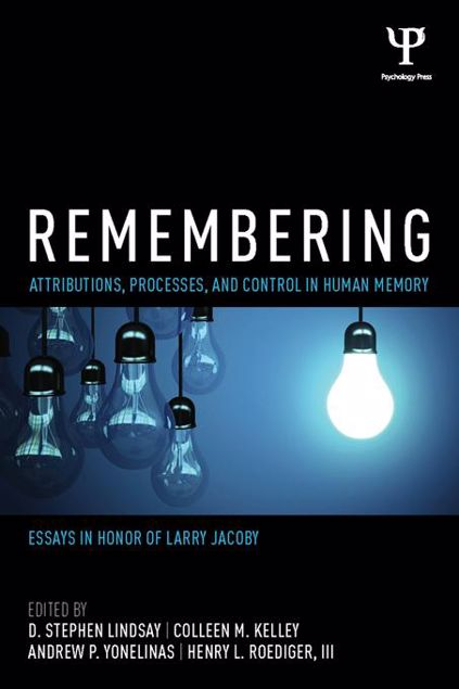 Picture of Remembering: Attributions, Processes, and Control in Human Memory
