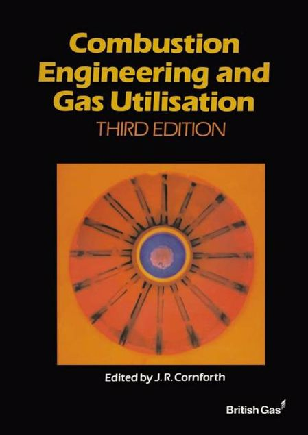 Picture of Combustion Engineering and Gas Utilisation