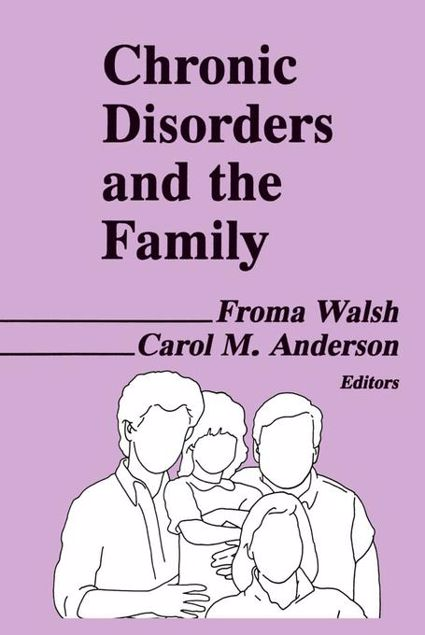 Picture of Chronic Disorders and the Family