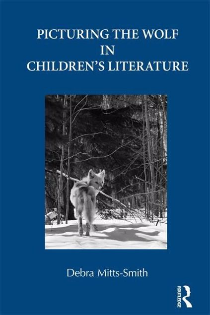 Picture of Picturing the Wolf in Children's Literature