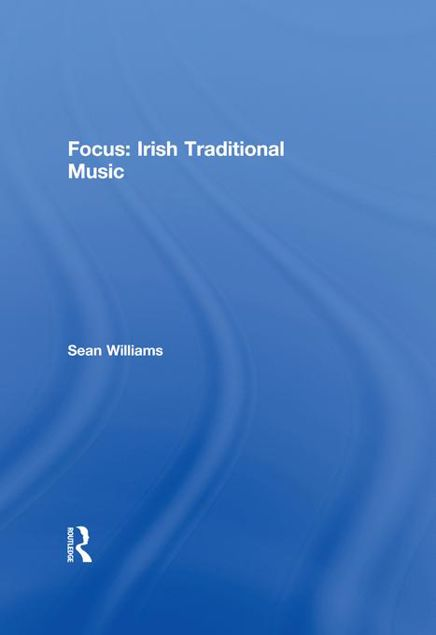 Picture of Focus: Irish Traditional Music