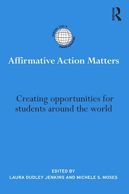 Picture of Affirmative Action Matters: Creating opportunities for students around the world