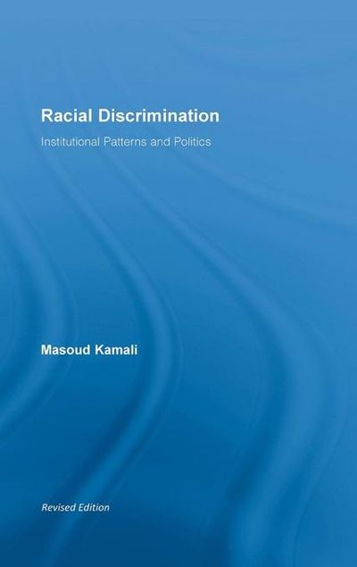 Picture of Racial Discrimination: Institutional Patterns and Politics