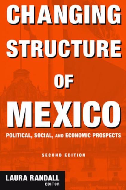 Picture of Changing Structure of Mexico: Political, Social and Economic Prospects
