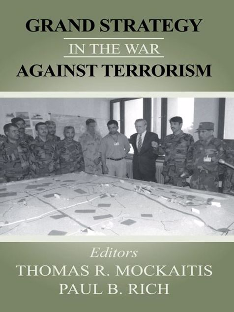 Picture of Grand Strategy in the War Against Terrorism