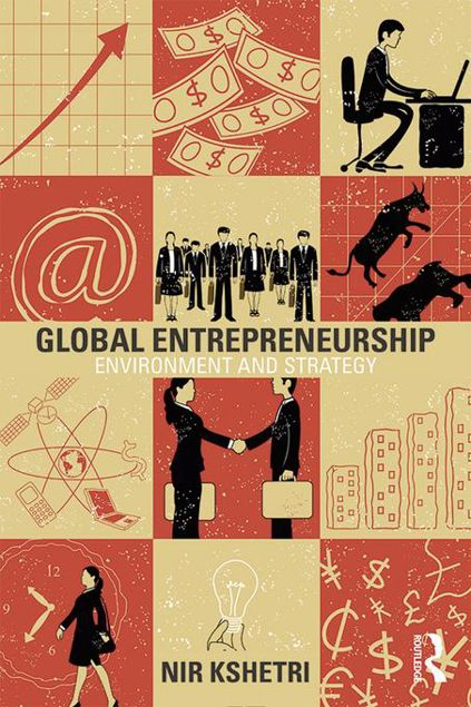 Picture of Global Entrepreneurship: Environment and Strategy