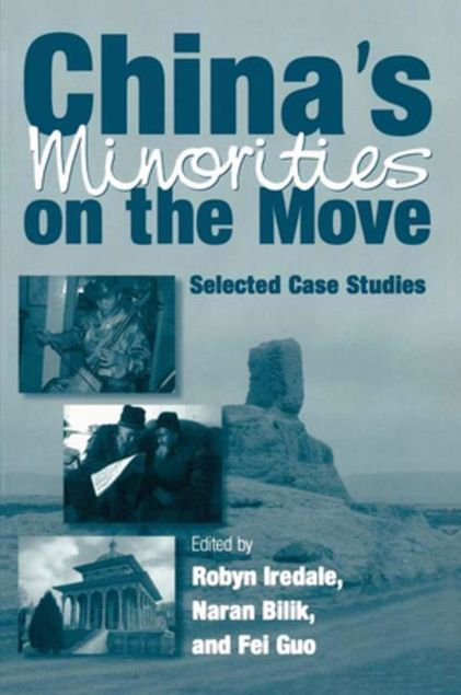 Picture of China's Minorities on the Move: Selected Case Studies: Selected Case Studies