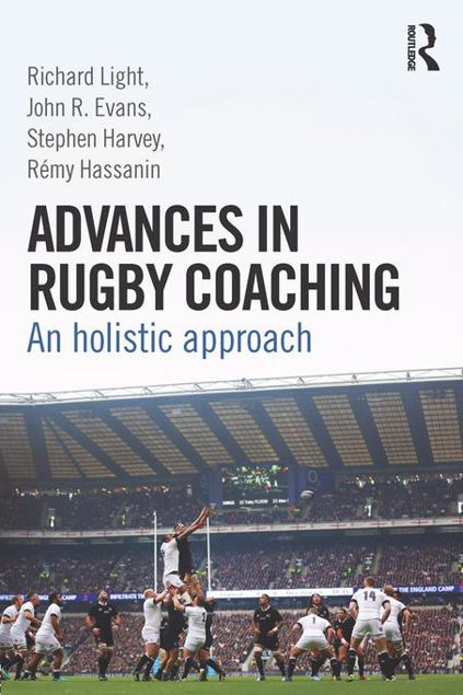Picture of Advances in Rugby Coaching: An Holistic Approach