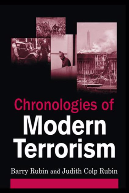 Picture of Chronologies of Modern Terrorism