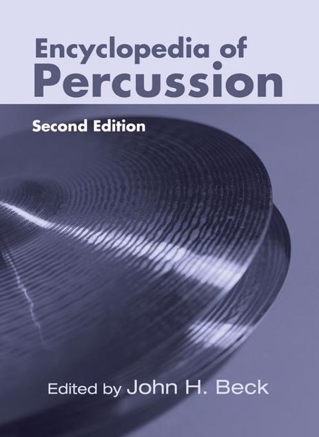 Picture of Encyclopedia of Percussion