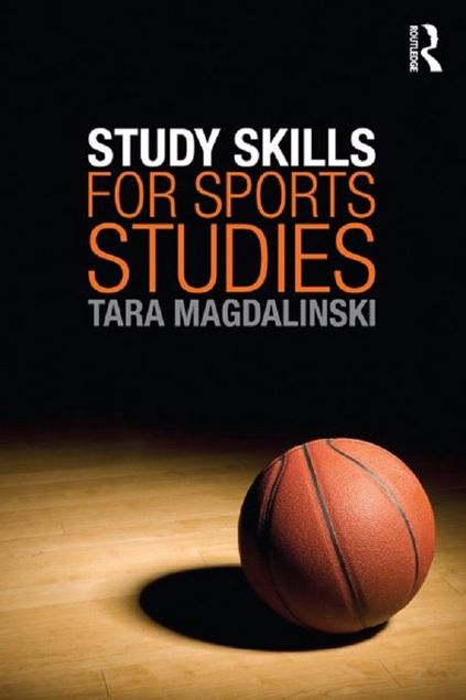 Picture of Study Skills for Sports Studies
