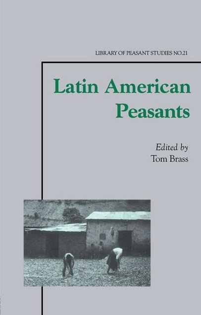 Picture of Latin American Peasants