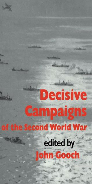 Picture of Decisive Campaigns of the Second World War
