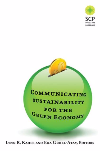 Picture of Communicating Sustainability for the Green Economy