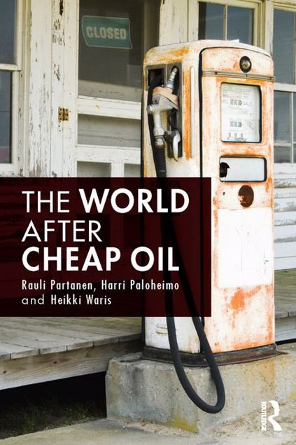 Picture of The World After Cheap Oil
