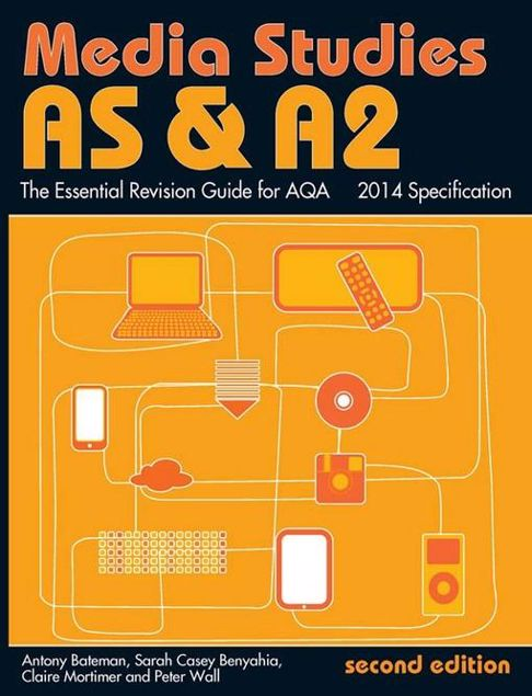 Picture of AS & A2 Media Studies: The Essential Revision Guide for AQA