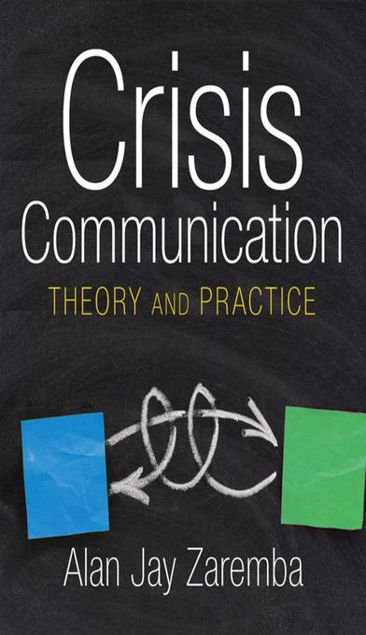 Picture of Crisis Communication: Theory and Practice