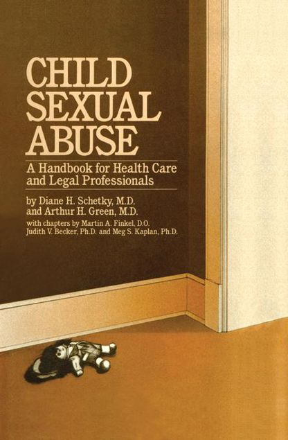 Picture of Child Sexual Abuse: A Handbook For Health Care And Legal Professions