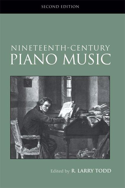 Picture of Nineteenth-Century Piano Music