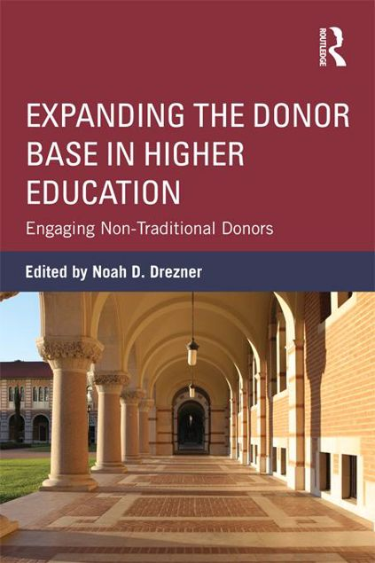 Picture of Expanding the Donor Base in Higher Education: Engaging Non-Traditional Donors