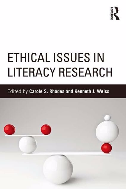 Picture of Ethical Issues in Literacy Research
