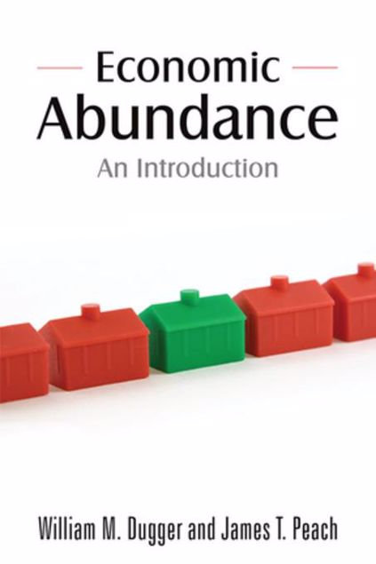 Picture of Economic Abundance: An Introduction
