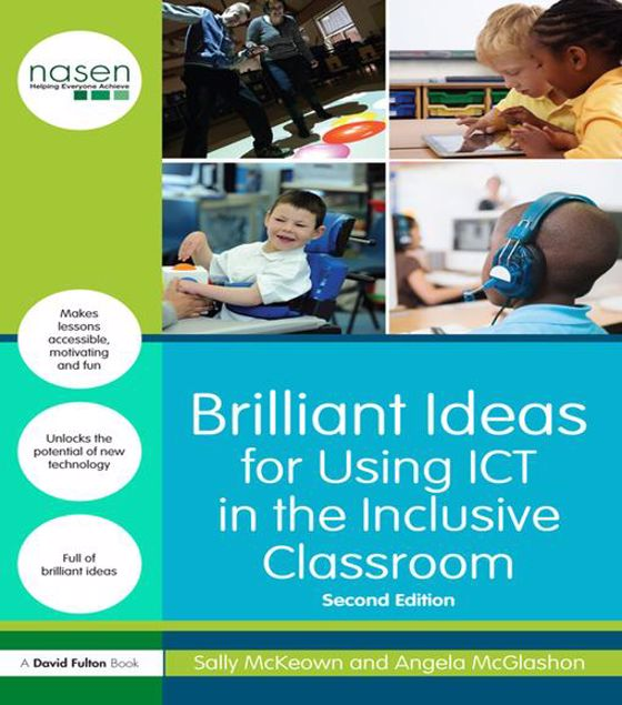 Picture of Brilliant Ideas for Using ICT in the Inclusive Classroom