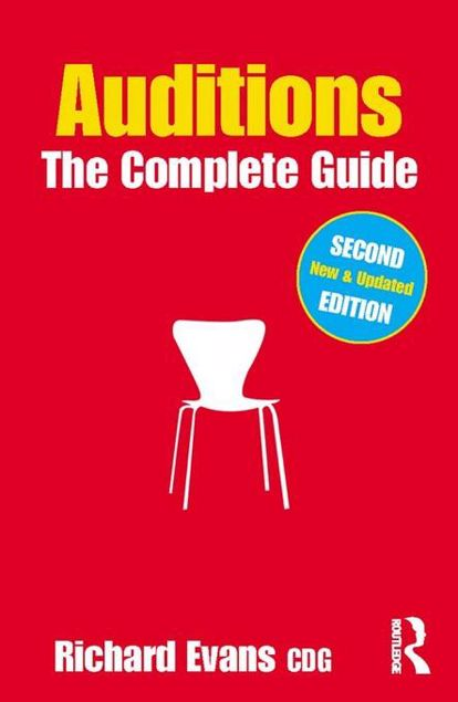 Picture of Auditions: The Complete Guide