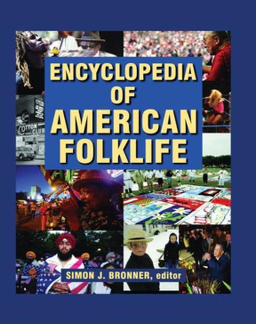 Picture of Encyclopedia of American Folklife