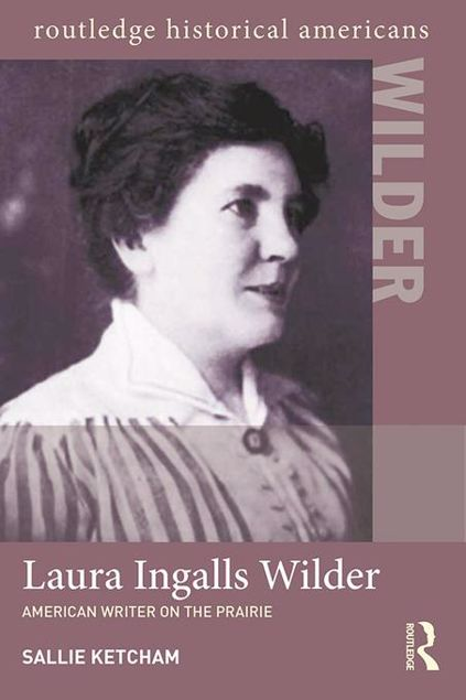Picture of Laura Ingalls Wilder: American Writer on the Prairie