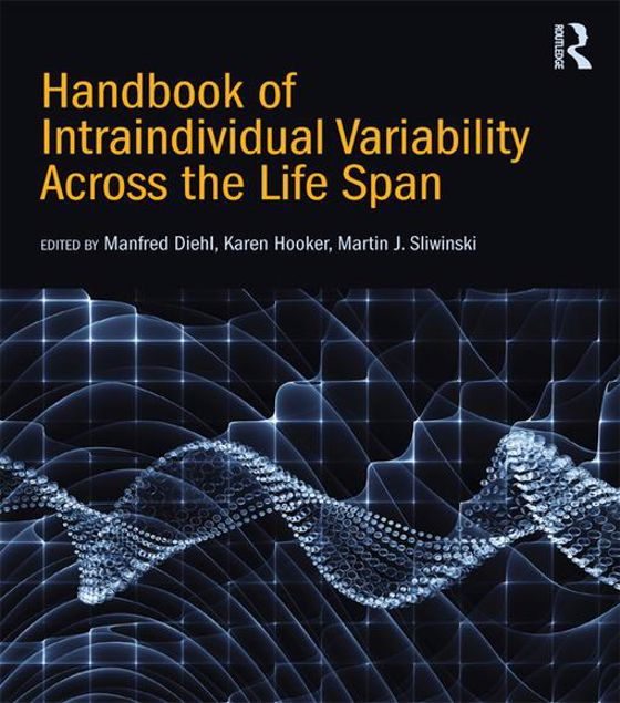 Picture of Handbook of Intraindividual Variability Across the Life Span