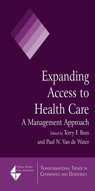 Picture of Expanding Access to Health Care: A Management Approach