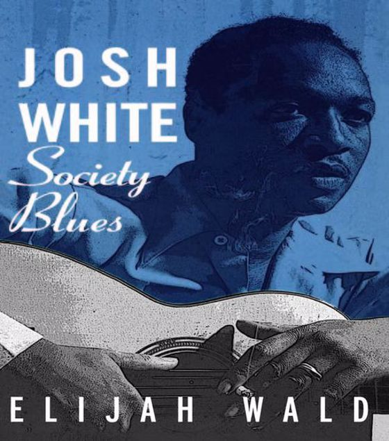 Picture of Josh White: Society Blues