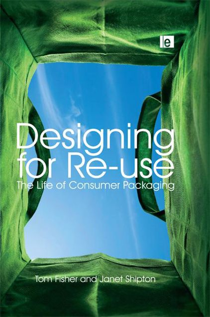 Picture of Designing for Re-Use: The Life of Consumer Packaging