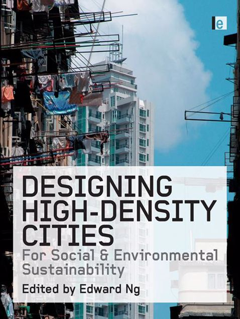 Picture of Designing High-Density Cities: For Social and Environmental Sustainability