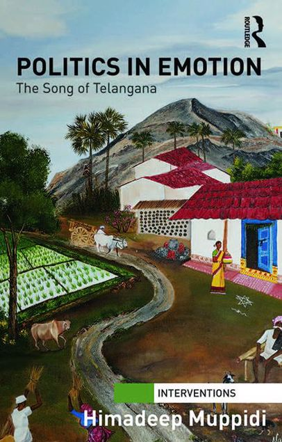 Picture of Politics in Emotion: The Song of Telangana