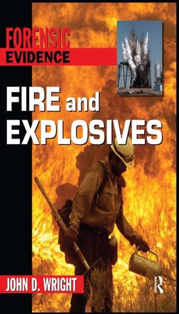 Picture of Fire and Explosives