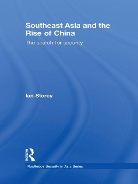 Picture of ASEAN and the Rise of China: The Search for Security