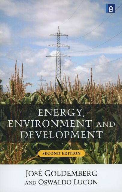 Picture of Energy, Environment and Development