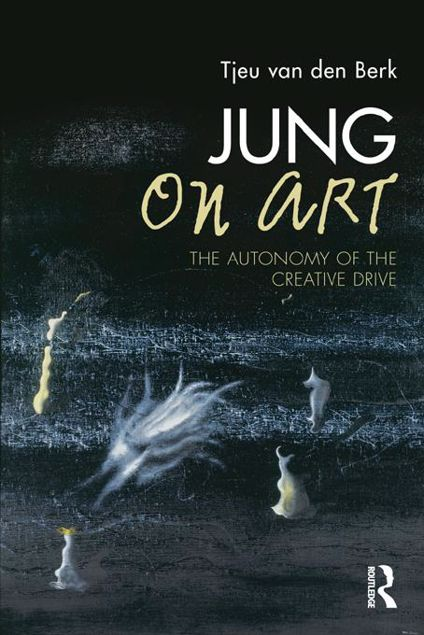 Picture of Jung on Art: The Autonomy of the Creative Drive