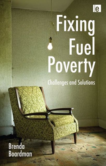 Picture of Fixing Fuel Poverty: Challenges and Solutions