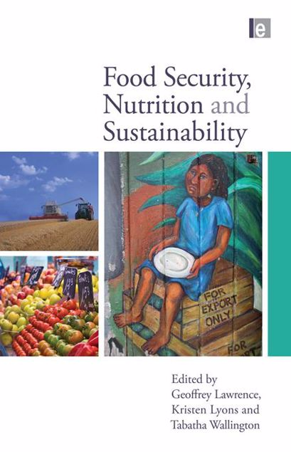 Picture of Food Security, Nutrition and Sustainability