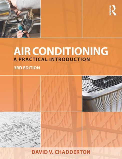 Picture of Air Conditioning: A Practical Introduction