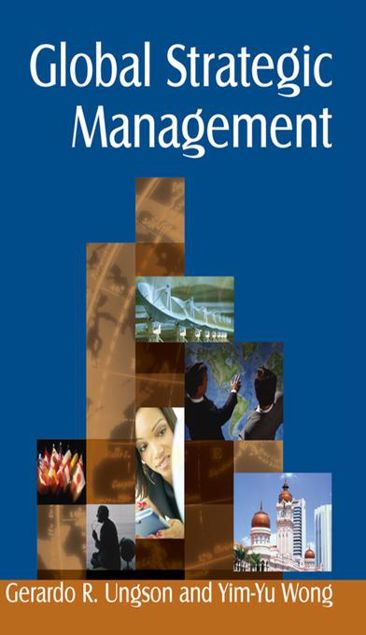 Picture of Global Strategic Management