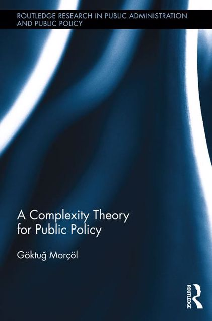 Picture of A Complexity Theory for Public Policy