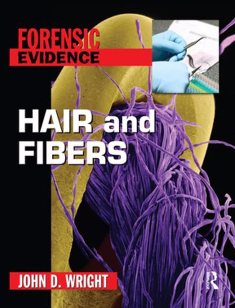 Picture of Hair and Fibers